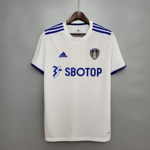 Leeds United Home Man Jersey 20/21