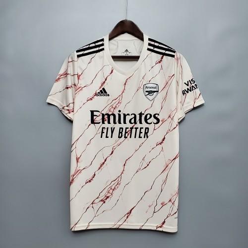 Arsenal Away Man Jersey 20/21