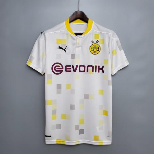 Borussia Dortmund Third Man Jersey 20/21