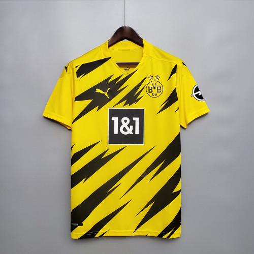Borussia Dortmund Home Man Jersey 20/21