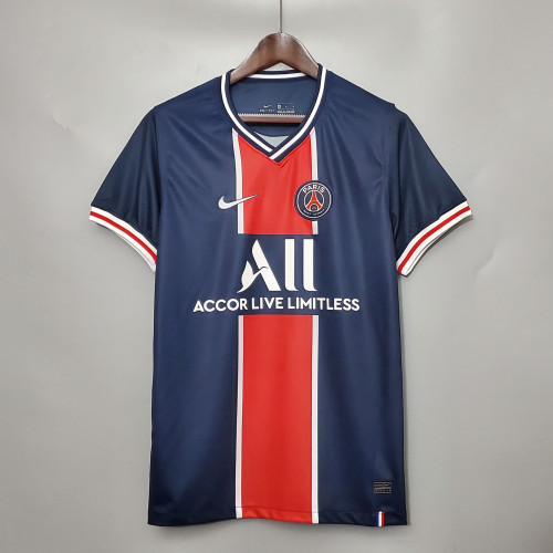 Paris Saint Germain Home Man Jersey 20/21