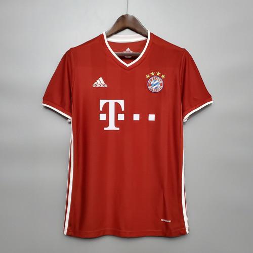 Bayern Munich Home Man Jersey 20/21