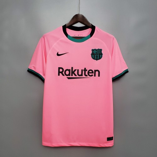 Barcelona Third Man Jersey 20/21