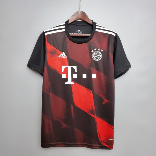 Bayern Munich Third Man Jersey 20/21