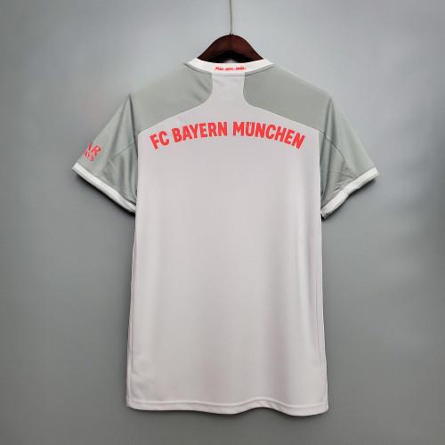 Bayern Munich Away Man Jersey 20/21