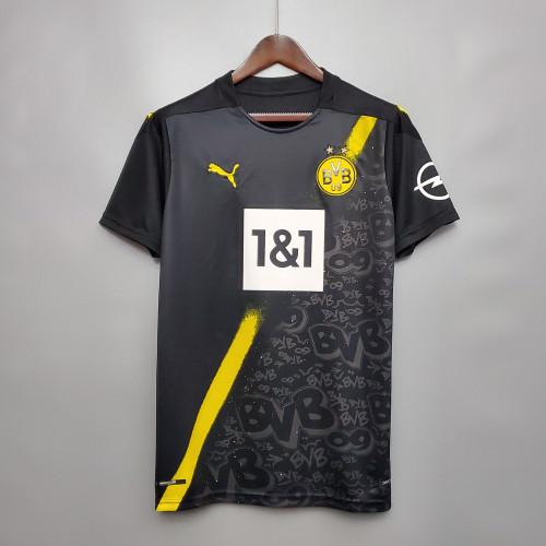 Borussia Dortmund Away Man Jersey 20/21