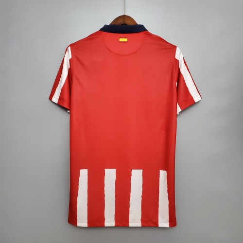Atletico Madrid Home Man Jersey 20/21