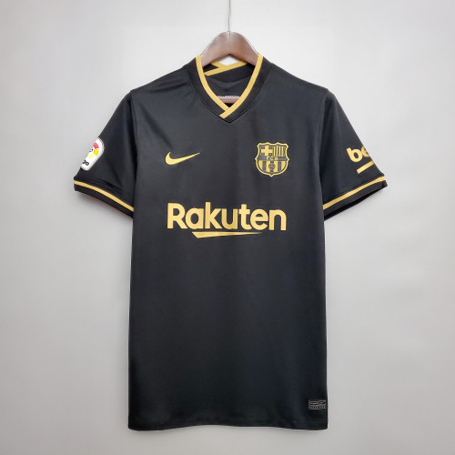 Barcelona Away Man Jersey 20/21