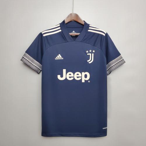 Juventus Away Man Jersey 20/21