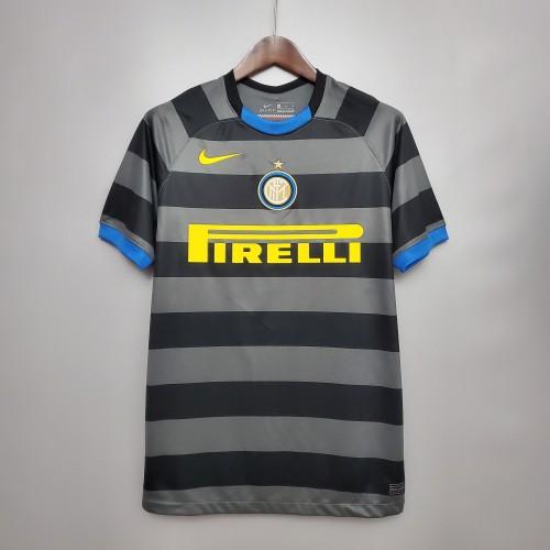 Inter Milan Third Man Jersey 20/21