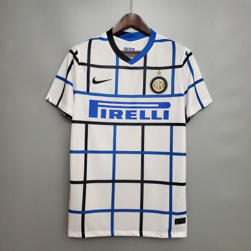 Inter Milan Away Man Jersey 20/21