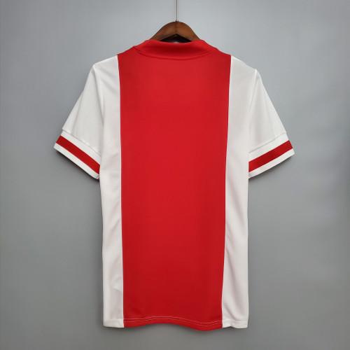Ajax Home Man Jersey 20/21