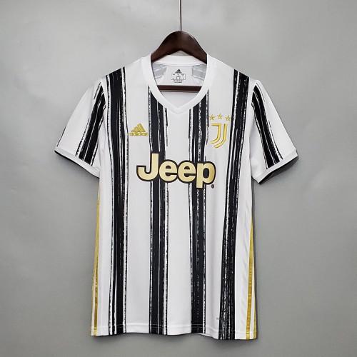 Juventus Home Man Jersey 20/21
