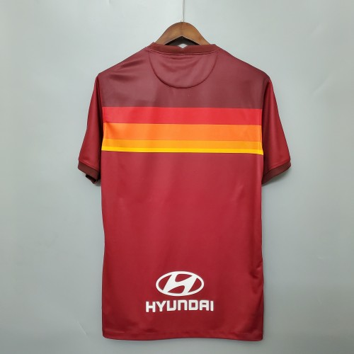 AS Roma Home Man Jersey 20/21