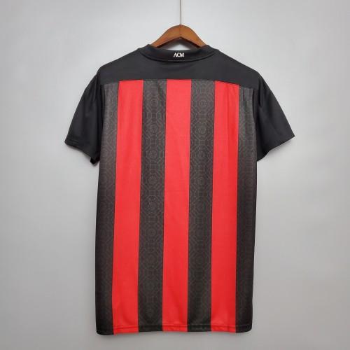 AC Milan Home Man Jersey 20/21