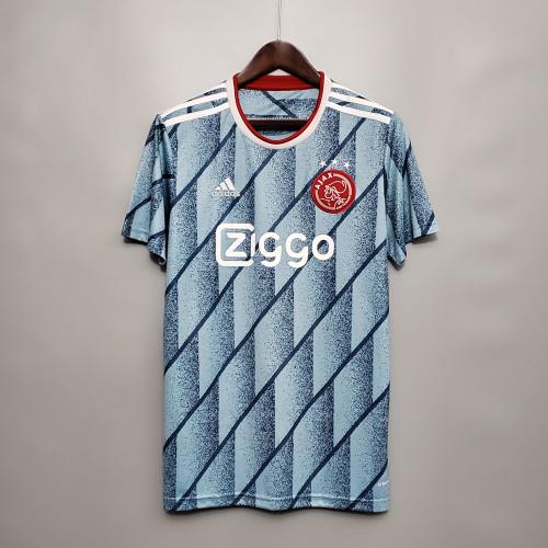 Ajax Away Man Jersey 20/21