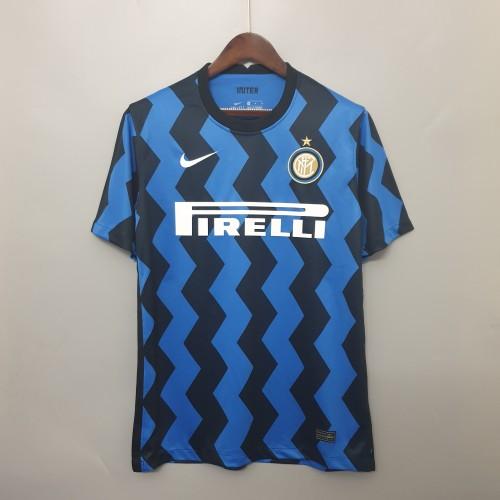 Inter Milan Home Man Jersey 20/21