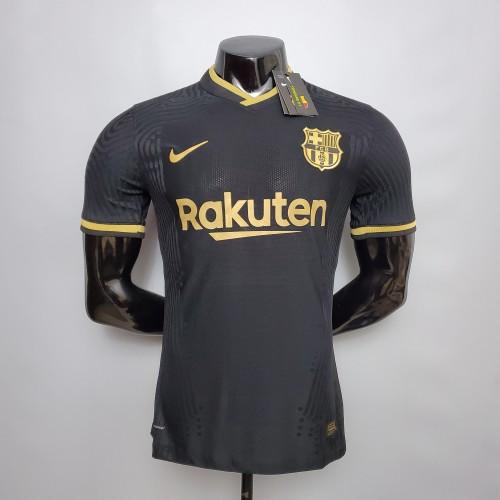Barcelona Away Player Jersey 20/21