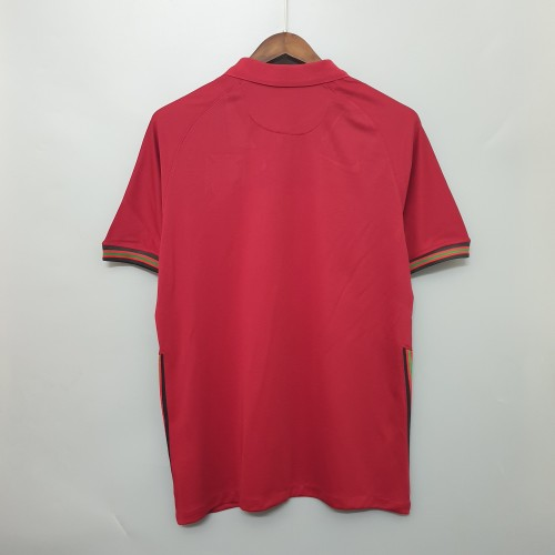 Portugal Home Man Jersey 20/21