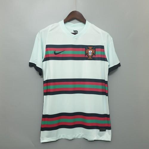 Portugal Away Man Jersey 20/21
