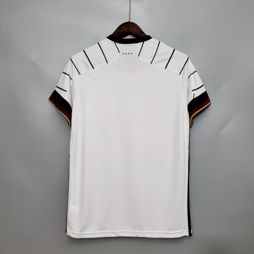 Germany Home Man Jersey 20/21