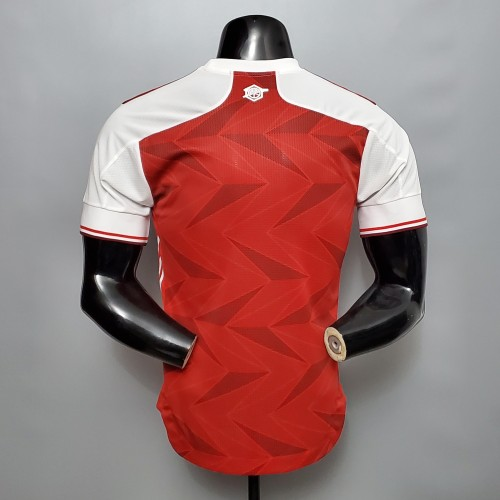 Arsenal Home Player Jersey 20/21