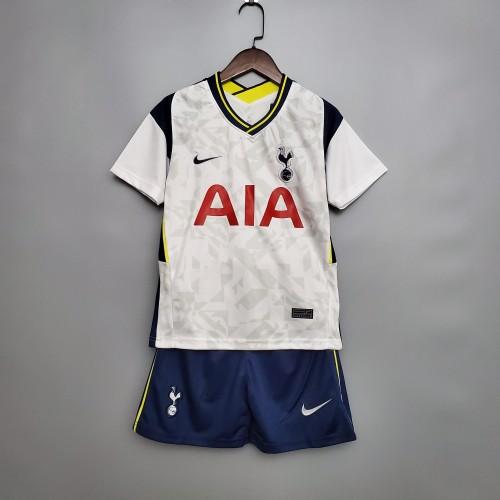 Tottenham Hotspur Home Kids Jersey 20/21