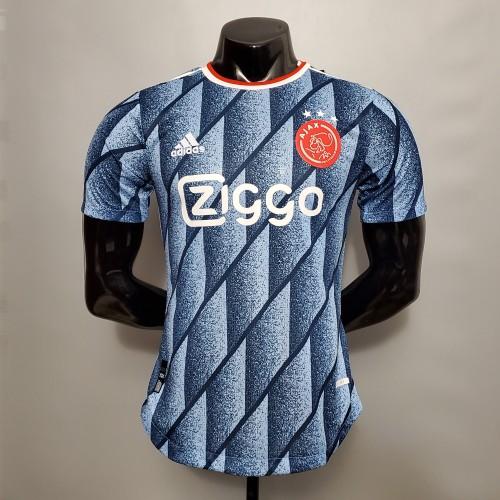 Ajax Away Player Jersey 20/21