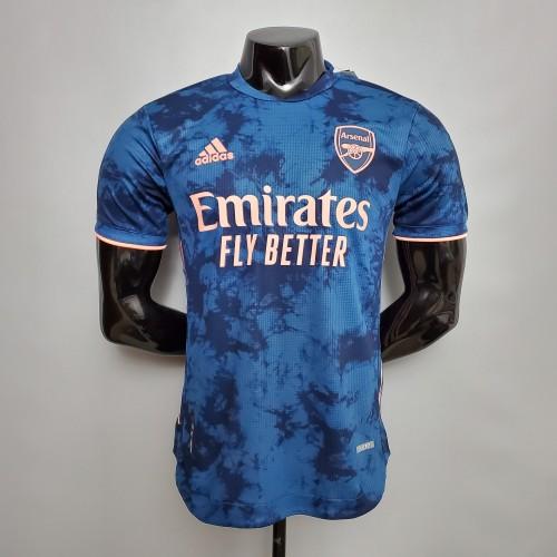 Arsenal Third Player Jersey 20/21