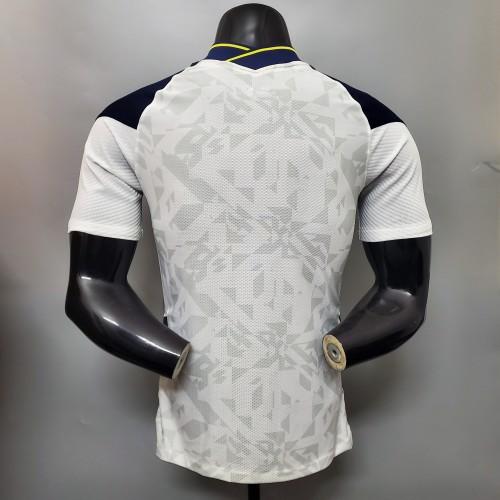 Tottenham Hotspur Home Player Jersey 20/21