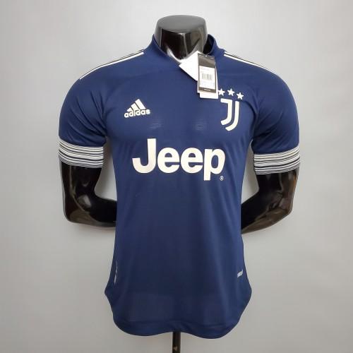 Juventus Away Player Jersey 20/21