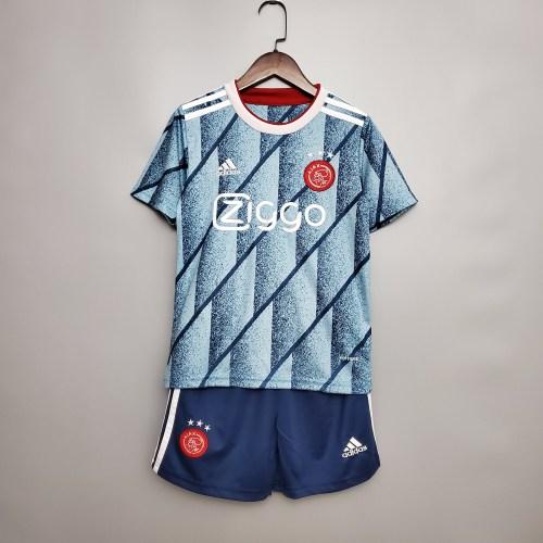 Ajax Away Kids Jersey 20/21