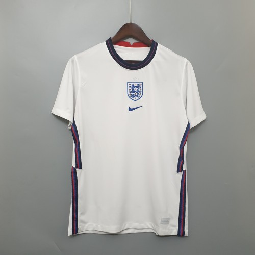 England Home Man Jersey 20/21