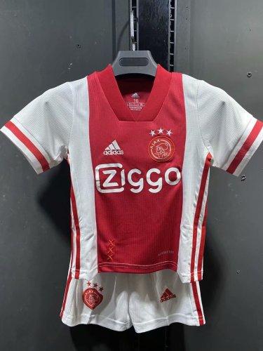 Ajax Home Kids Jersey 20/21