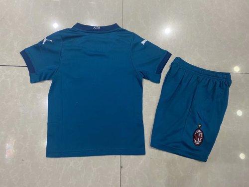 AC Milan Third  Kids Jersey 20/21