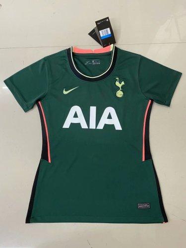 Tottenham Hotspur Away Women Jersey 20/21