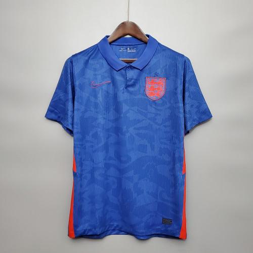 England Away Man Jersey 20/21