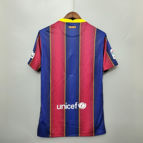 Barcelona Home Men Jersey 20/21