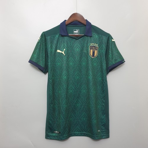 Italy Third Man Jersey 20/21