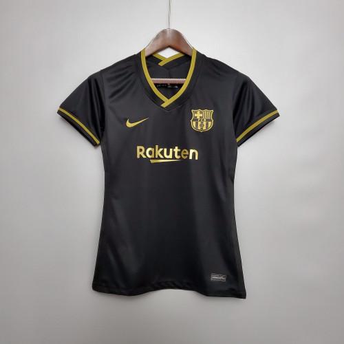 Barcelona Away Women Jersey 20/21