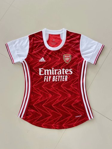 Arsenal Home Women Jersey 20/21
