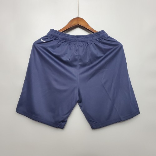 Marseille Away Shorts 20/21