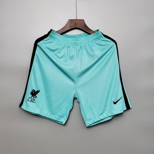 Liverpool Away Shorts 20/21