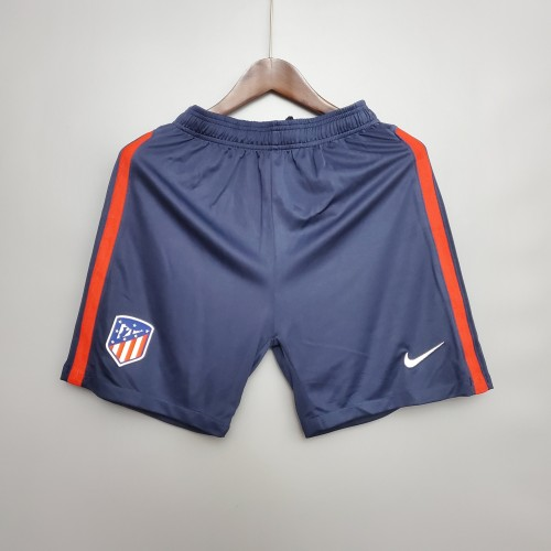 Atletico Madrid Home Shorts 20/21