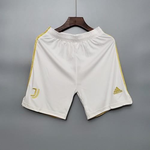 Juventus  Home Shorts 20/21