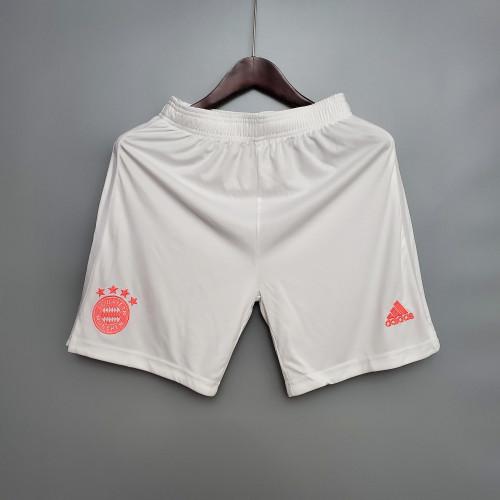 Bayern Munich Away Shorts 20/21