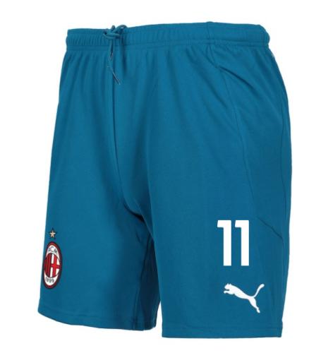 AC Milan Third Shorts 20/21