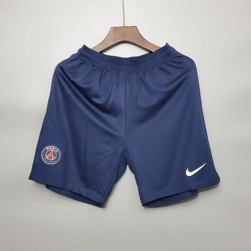 Paris Saint Germain  Home Shorts 20/21