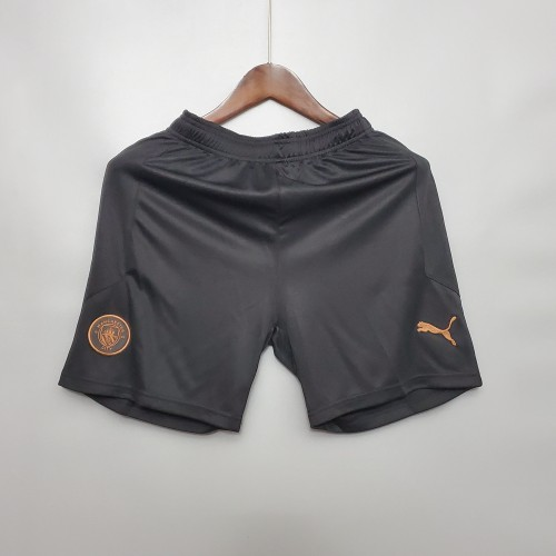 Manchester City Away Shorts 20/21