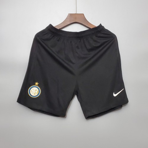 Inter Milan  Home Shorts 20/21